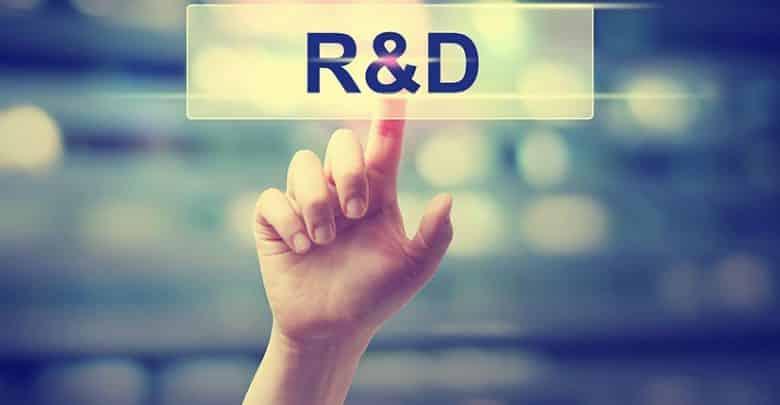 La R&D au cœur de l'entreprise