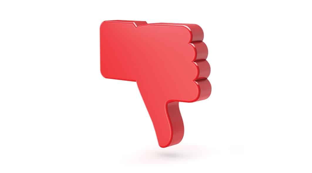 Faire face à des avis négatifs sur internet