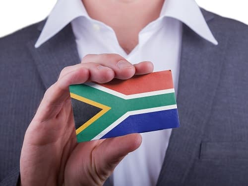 Pourquoi s'implanter en Afrique du Sud ?
