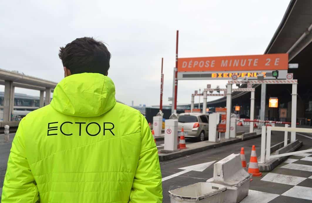 Ector lève 2 millions d'euros pour étendre son service de voiturier