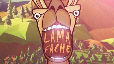 Photo of Lama Fâché n'est vraiment pas content