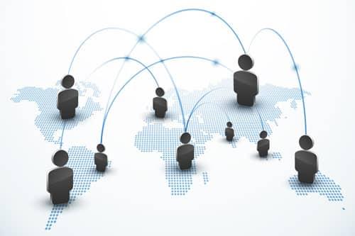Développez votre réseau et entretenez-le !
