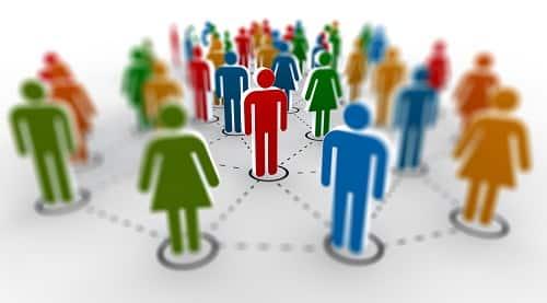 Entrepreneurs à vos réseaux !
