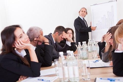 Ce que pense un investisseur pendant un pitch