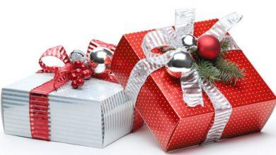 Et vous pour vos cadeaux de Noël ? Vous allez les revendre ?