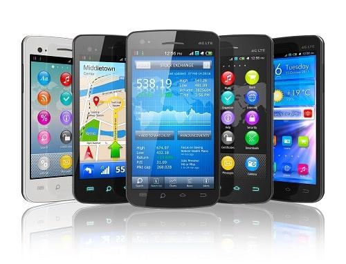 Tendances : le téléphone reconditionné séduit de plus en plus