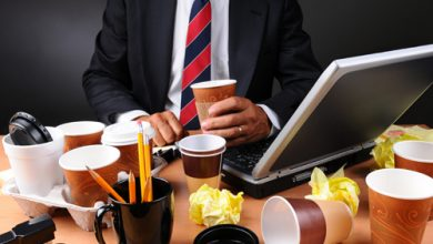 10 conseils pour organiser au mieux son bureau