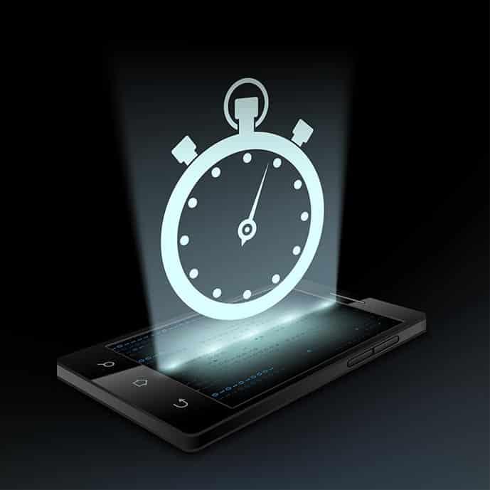 Ces applications mobiles qui vous aident à organiser votre temps