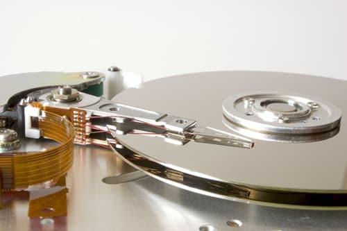 Protégez les données de votre disque dur