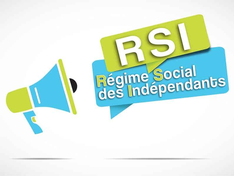 Les indépendants réclament la fin du RSI
