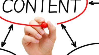 Photo of Content marketing : placez le contenu au cœur de votre communication !