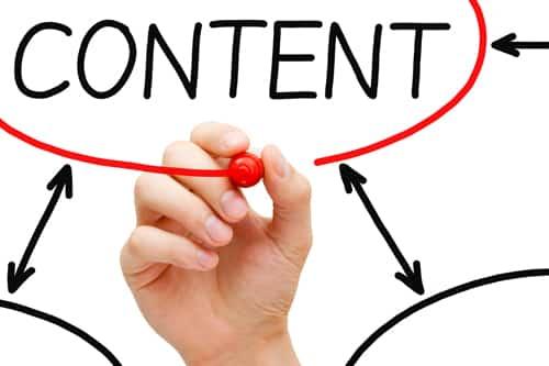 Content marketing : placez le contenu au cœur de votre communication !