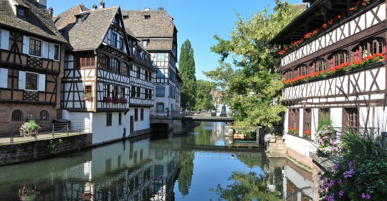 Entreprendre à Strasbourg