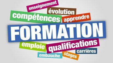 Photo de Formation : facteur de compétitivité et d'emploi