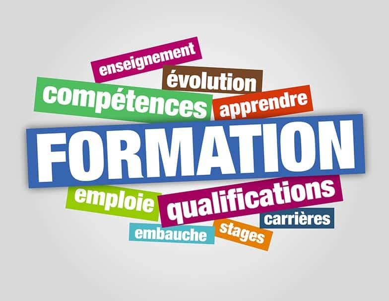 Formation : facteur de compétitivité et d'emploi