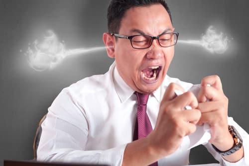 Comment arriver à gérer sa colère ?