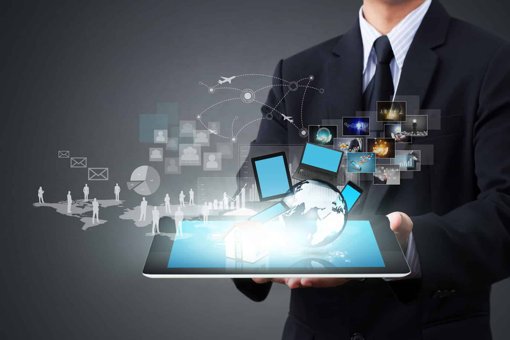 Cloud et mobilité : les nouveaux enjeux