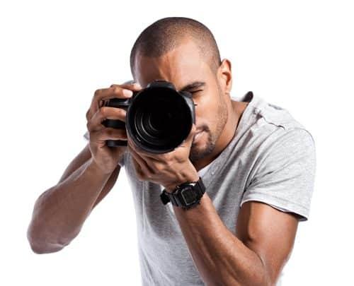 Droit d'auteur et droit à l'image : le photographe est indépendant de son mannequin
