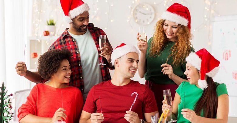 Pourquoi fêter noël en entreprise avec ses salariés ?