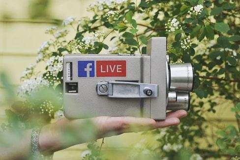 Comment utiliser le Facebook Live pour votre business ?