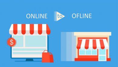 Stratégie marketing online VS offline