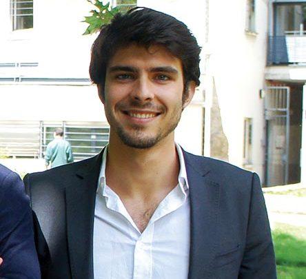 Interview de Victor Thoulouze