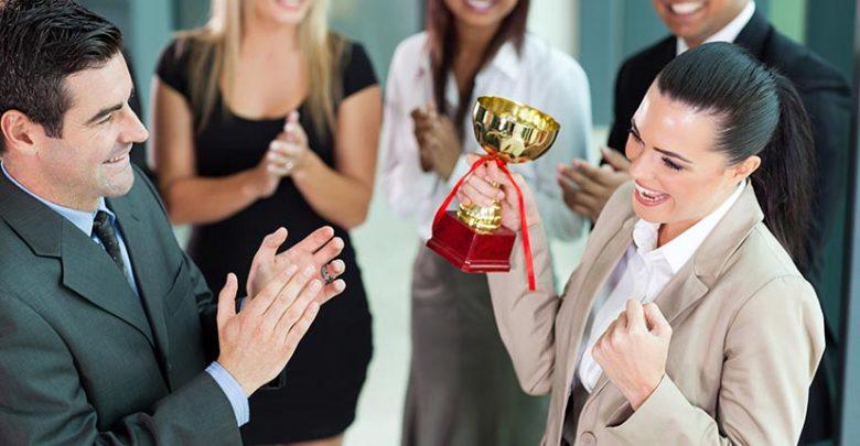 Ces entreprises récompensées aux Trophées de l'Entrepreneuriat Au Féminin