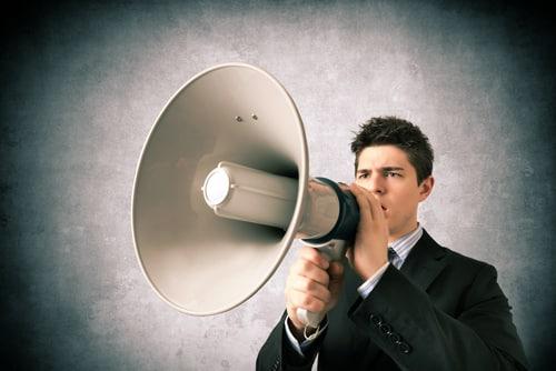 Les premiers outils de communication de l'entreprise