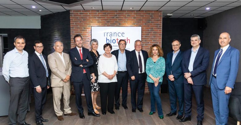 Biotech : 47 millions d'euros levés pour la start-up française Dynacure