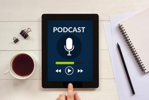 Ces podcasts que tout entrepreneur devrait écouter