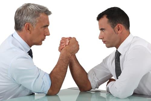 Michel Sapin vs les auto-entrepreneurs