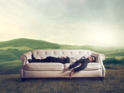 Améliorer le confort du lieu de travail