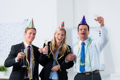 10 conseils pour mettre la bonne ambiance dans votre entreprise