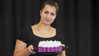 Elle réinvente la cosmétique du 21esiècle! Anne-Marie Gabelica