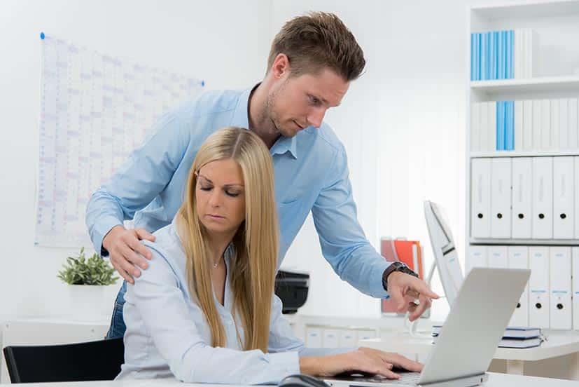 Quelles sont les limites du harcèlement sexuel au travail ?