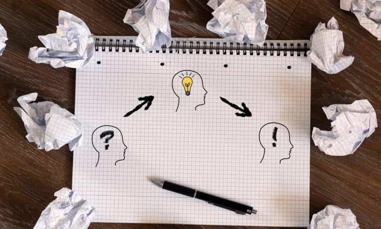 Que faire si mon équipe n'a jamais d'idées ?