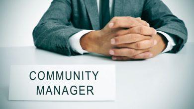 Les missions du Community Manager et du Social Media Manager
