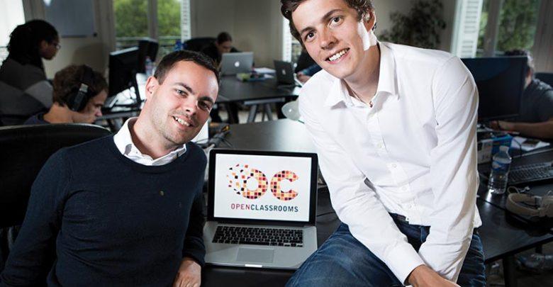 OpenClassrooms va bousculer la pédagogie enligne