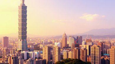 Pourquoi s'implanter à Taiwan ?