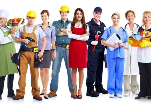 Créez une entreprise de service à la personne