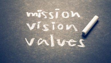 Photo de Dirigeants, partagez votre vision et vos valeurs
