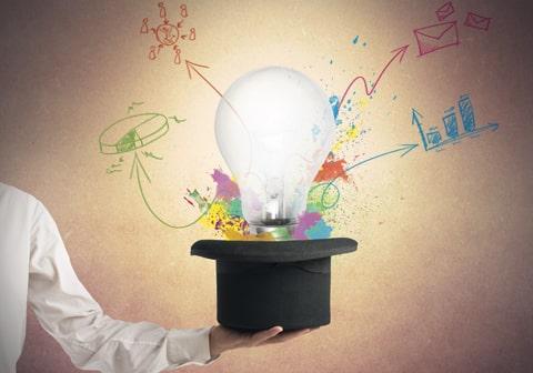 La création et le financement des start-up