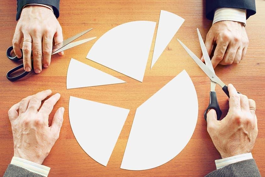 5 entreprises qui cartonnent sur le marché du partage