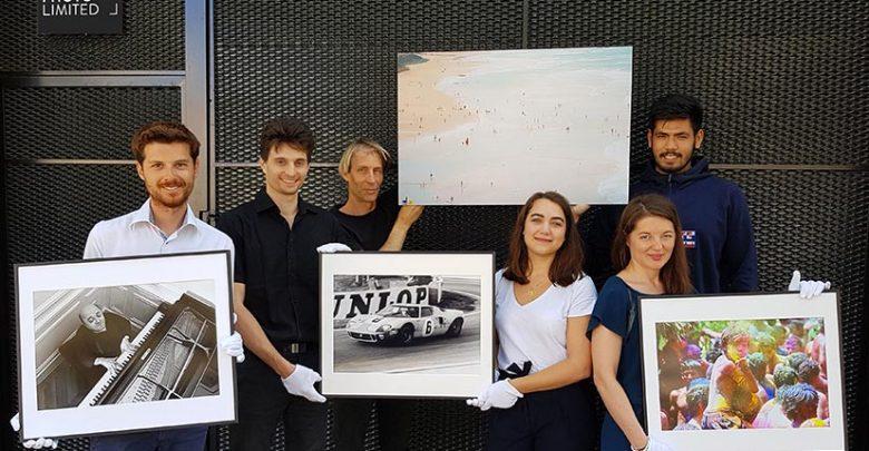 Photographie d'art : la start-up ArtPhotoLimited lève 840 000 euros