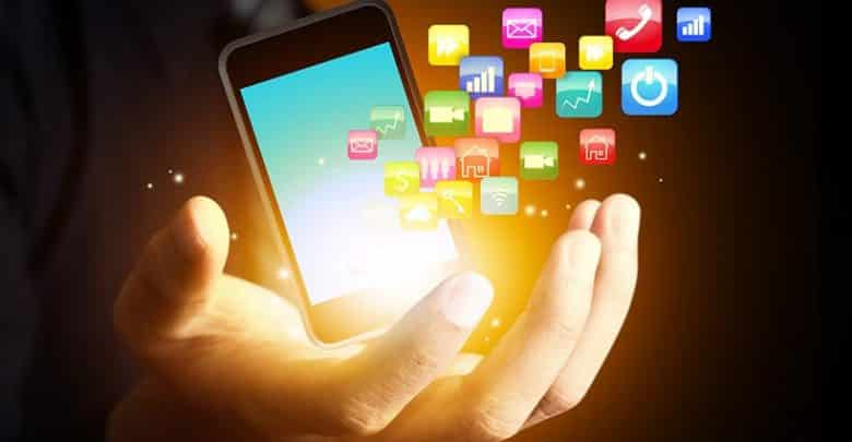 Le succès de la croissance des applications mobiles
