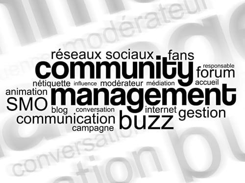 Le Community Management : Tous concernés !