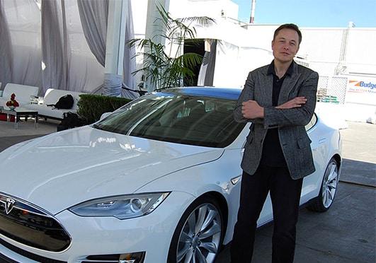 Tesla : quand l'humour fait tâche !