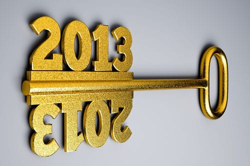 Où placer votre argent en 2013 ?