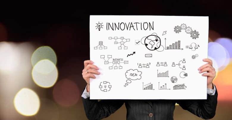 Créer une entreprise innovante