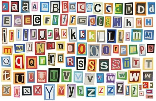 Typographie sur le web